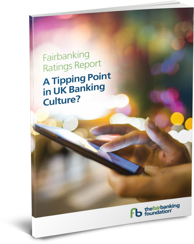 Fairbanking Ratings Report 2017