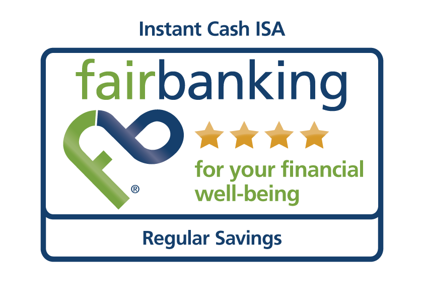 Instant Cash ISA 4 STAR